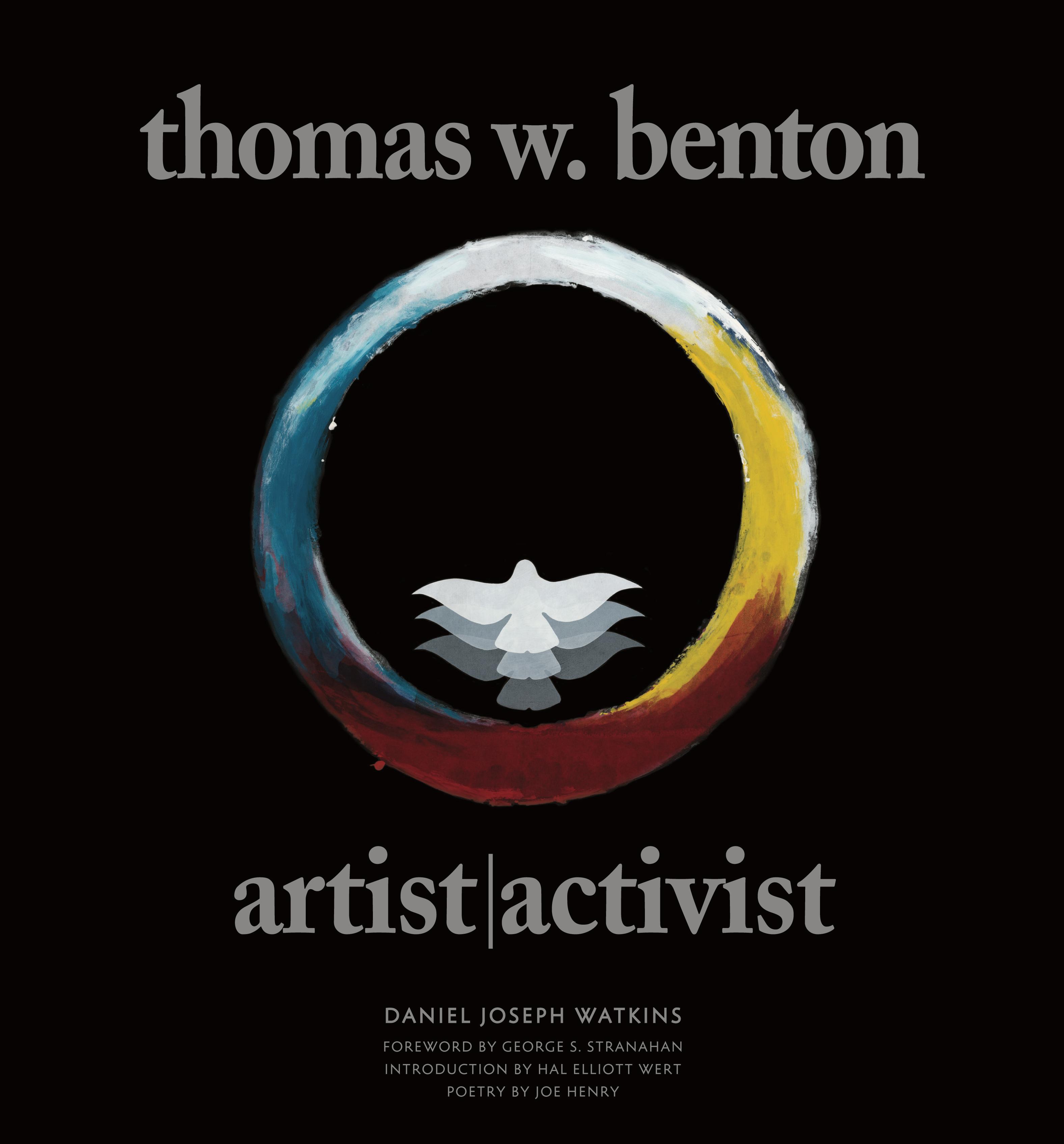 Thomas W. Benton